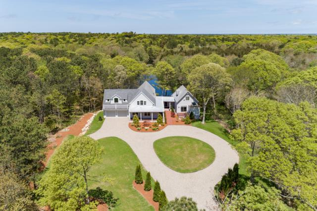 205 Uncle Percys Road, New Seabury, MA 02649 (MLS #21901216) :: Bayside Realty Consultants