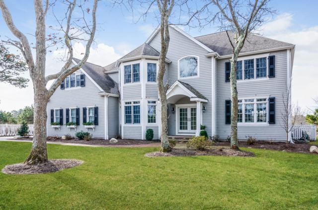 215 Cairn Ridge Road, East Falmouth, MA 02536 (MLS #21901288) :: Bayside Realty Consultants