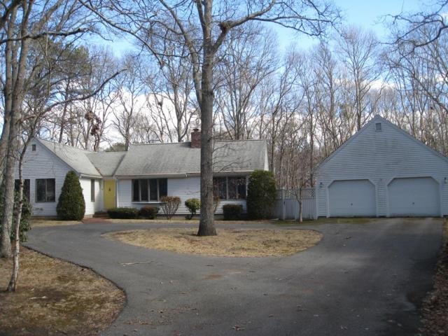 6 Pine Tree Circle, Sandwich, MA 02563 (MLS #21901602) :: Rand Atlantic, Inc.