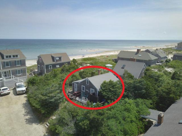 131 N Shore Boulevard #4, Sandwich, MA 02563 (MLS #21901610) :: Rand Atlantic, Inc.