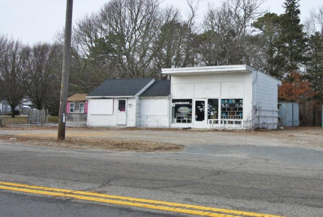 608 Main Street, West Dennis, MA 02670 (MLS #21901624) :: Rand Atlantic, Inc.
