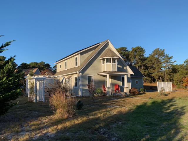 15 Franklin Lane, Wellfleet, MA 02667 (MLS #21901627) :: Rand Atlantic, Inc.