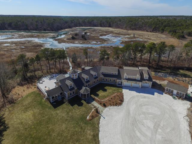 98 Pinquickset Cove Circle, Cotuit, MA 02635 (MLS #21901628) :: Rand Atlantic, Inc.