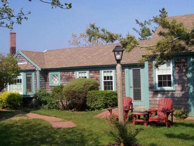 135 Shore Drive #2, South Yarmouth, MA 02664 (MLS #21901631) :: Rand Atlantic, Inc.