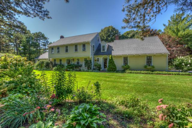 36 Forsyth Court, Cotuit, MA 02635 (MLS #21901649) :: Bayside Realty Consultants