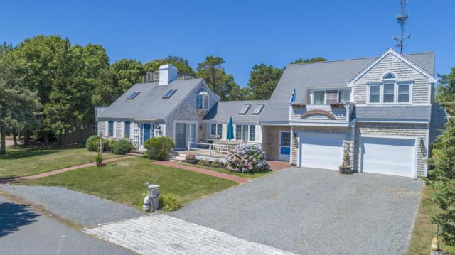 30 Moss Road, West Yarmouth, MA 02673 (MLS #21901682) :: Bayside Realty Consultants