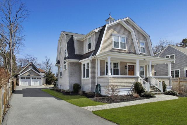 582 Hatherly Road, Scituate, MA 02066 (MLS #21901702) :: Rand Atlantic, Inc.
