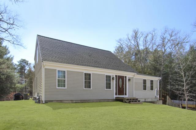 271 Great Marsh Road, Centerville, MA 02632 (MLS #21901765) :: Bayside Realty Consultants