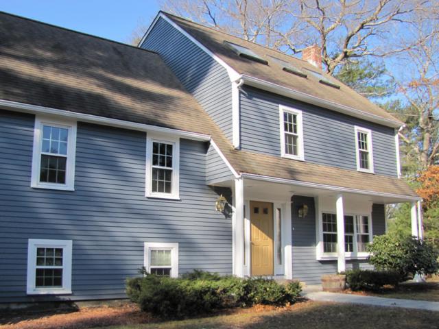 4 Leonard Street, Carver, MA 02330 (MLS #21901776) :: Bayside Realty Consultants