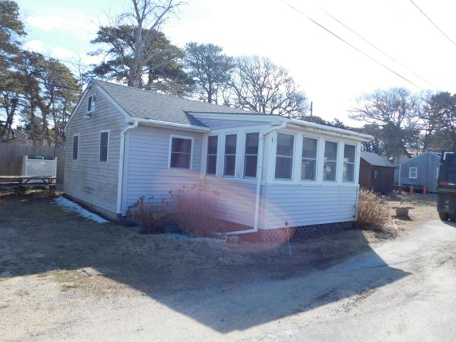 218 Old Wharf Road #230, Dennis Port, MA 02639 (MLS #21901779) :: Bayside Realty Consultants