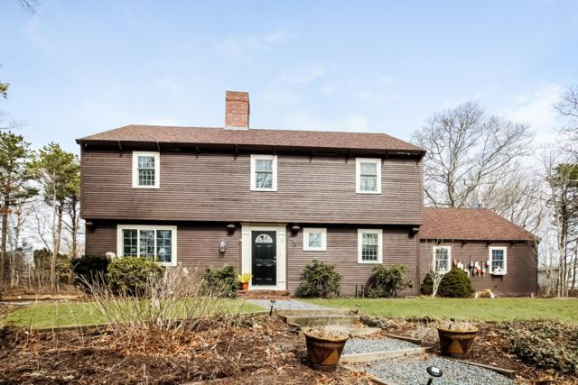 15 Weeks Pond Drive, Forestdale, MA 02644 (MLS #21901815) :: Bayside Realty Consultants