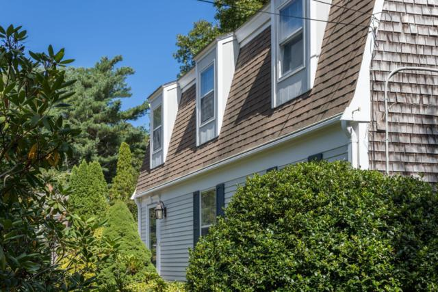 31 Gibson Road, Orleans, MA 02653 (MLS #21901841) :: Bayside Realty Consultants