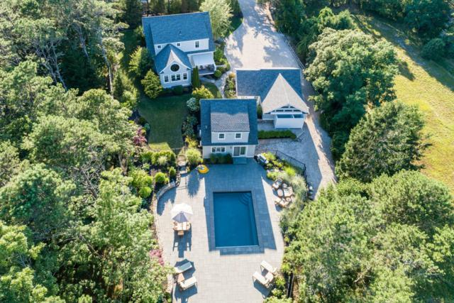 124 State Highway Route 6, Wellfleet, MA 02667 (MLS #21901843) :: Bayside Realty Consultants