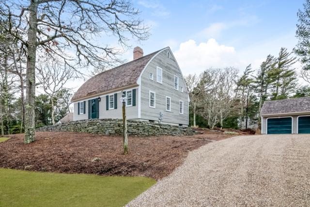 28 John Kenrick Road, Orleans, MA 02653 (MLS #21901850) :: Kinlin Grover Real Estate