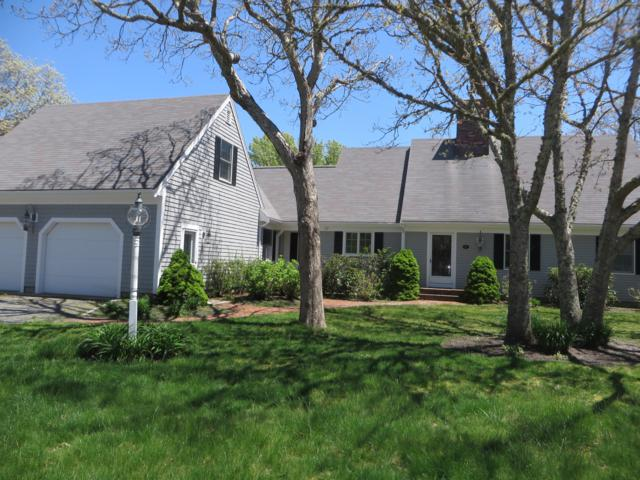 6 Shore Road Landing, West Harwich, MA 02671 (MLS #21901854) :: Bayside Realty Consultants