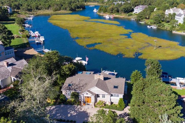 74 Waterway, New Seabury, MA 02649 (MLS #21901916) :: Bayside Realty Consultants
