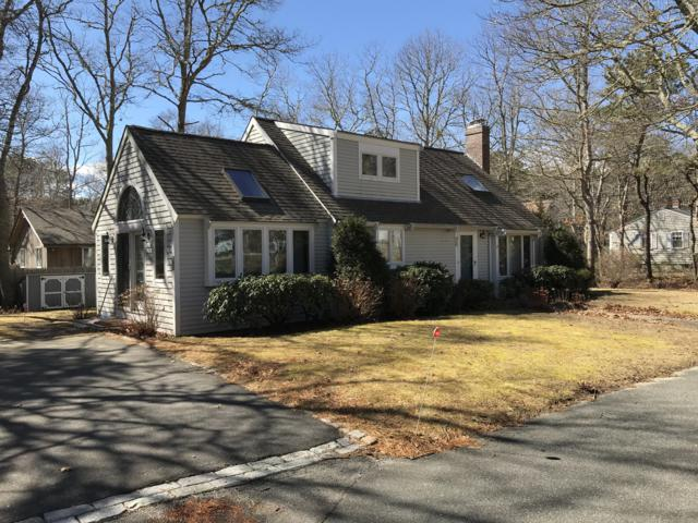 15 Clover Lane, Popponesset, MA 02649 (MLS #21901976) :: Bayside Realty Consultants