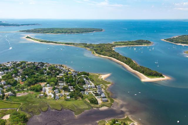 357 Circuit Avenue, Pocasset, MA 02559 (MLS #21902016) :: Bayside Realty Consultants
