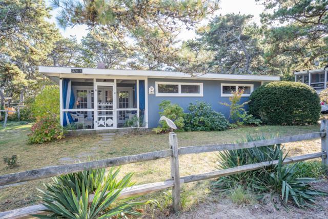 370 Wilson Avenue D, Wellfleet, MA 02667 (MLS #21902026) :: Bayside Realty Consultants