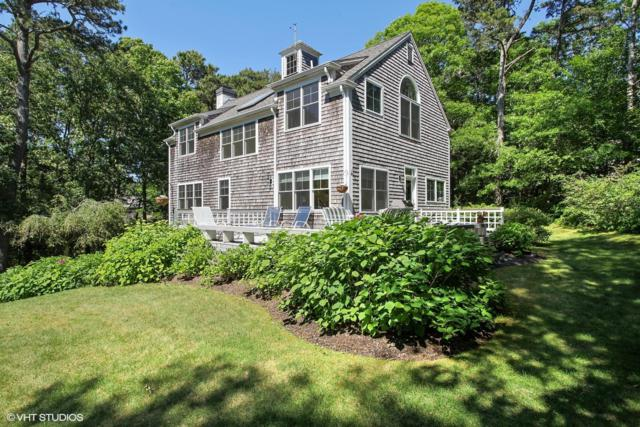 6 Mary Willet Court, Harwich, MA 02645 (MLS #21902033) :: Bayside Realty Consultants