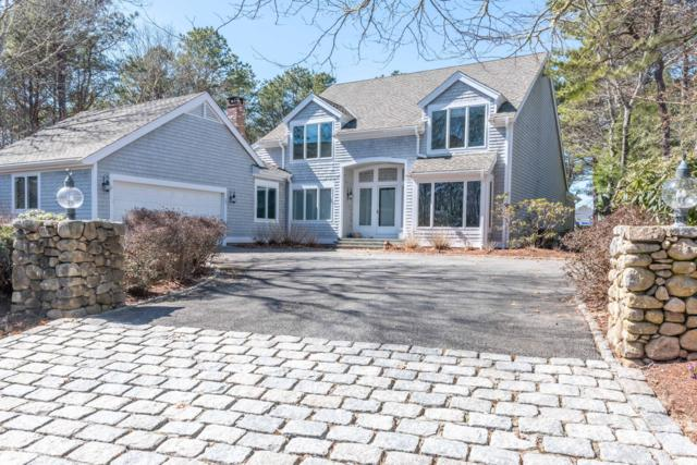 44 The Heights, Mashpee, MA 02649 (MLS #21902050) :: Bayside Realty Consultants
