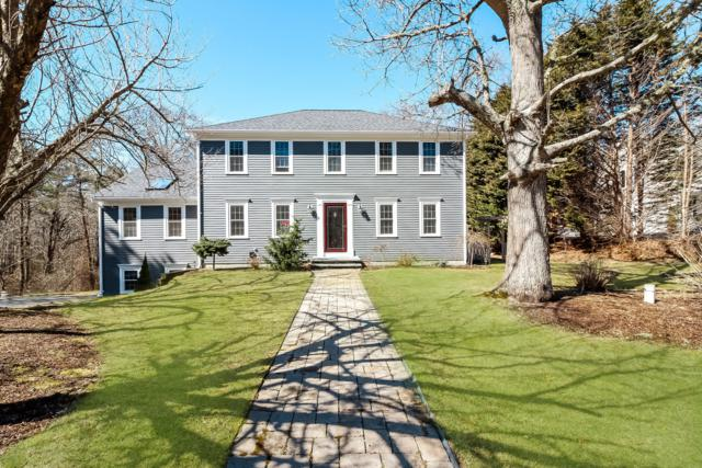 23 Percival Drive, West Barnstable, MA 02668 (MLS #21902082) :: Bayside Realty Consultants