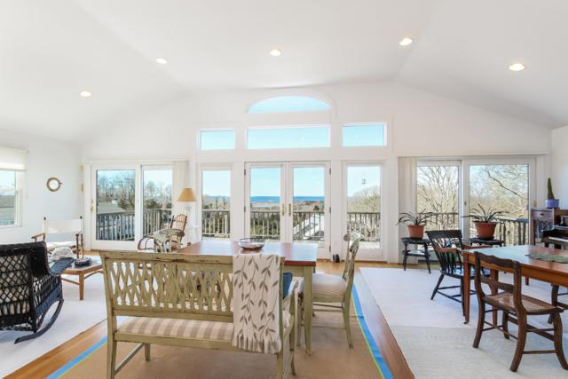 50 View Crest Drive, West Falmouth, MA 02574 (MLS #21902167) :: Rand Atlantic, Inc.