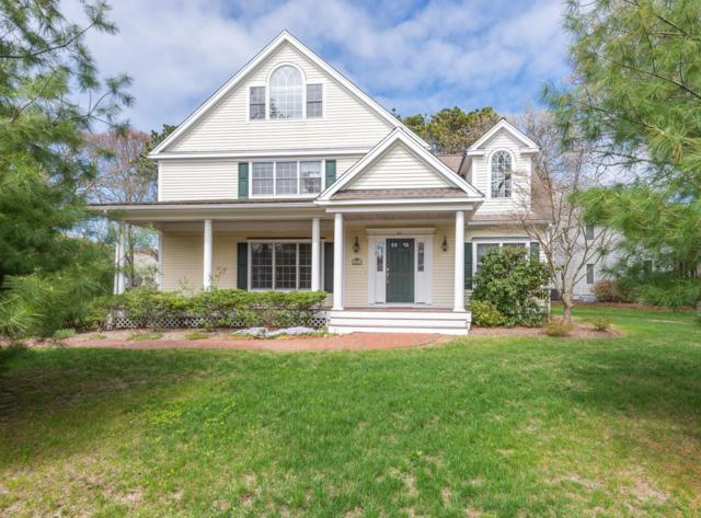 64 E Nauset Avenue, North Falmouth, MA 02556 (MLS #21902236) :: Bayside Realty Consultants