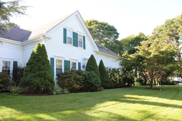230 Brick Hill Road, Orleans, MA 02653 (MLS #21902256) :: Bayside Realty Consultants
