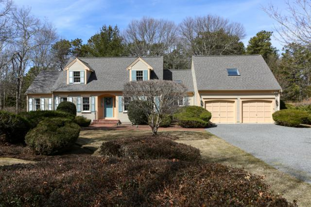 128 Winding Cove Road, Marstons Mills, MA 02648 (MLS #21902276) :: Bayside Realty Consultants