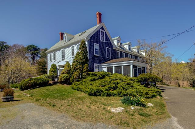 70 Main Street, Wellfleet, MA 02667 (MLS #21902283) :: Leighton Realty