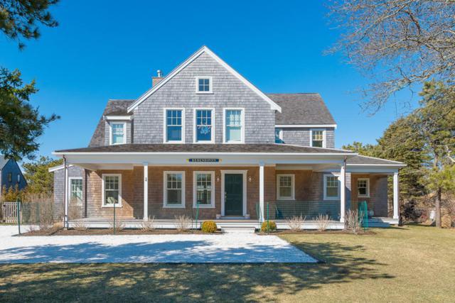 34 Pochick Avenue, Nantucket, MA 02554 (MLS #21902290) :: Bayside Realty Consultants