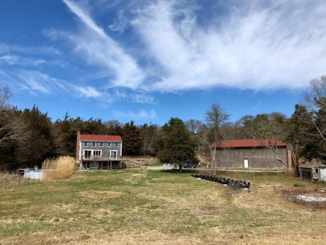 400 Tubman Road, Brewster, MA 02631 (MLS #21902327) :: Leighton Realty