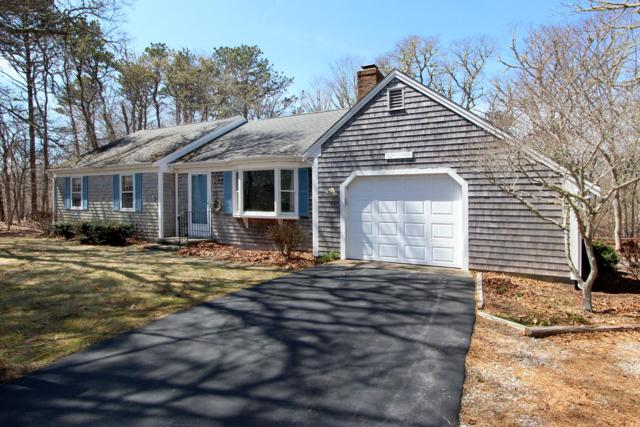 166 Beechtree Drive, Brewster, MA 02631 (MLS #21902334) :: Bayside Realty Consultants