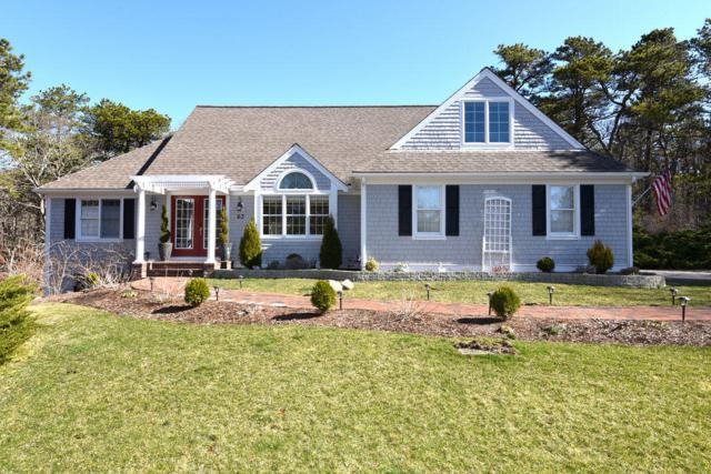 63 Cairn Ridge Road, East Falmouth, MA 02536 (MLS #21902335) :: Bayside Realty Consultants