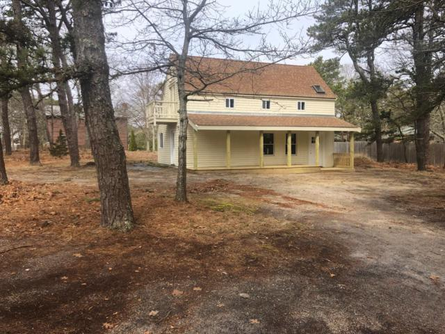 587 State Highway Route 6, Wellfleet, MA 02667 (MLS #21902352) :: Bayside Realty Consultants