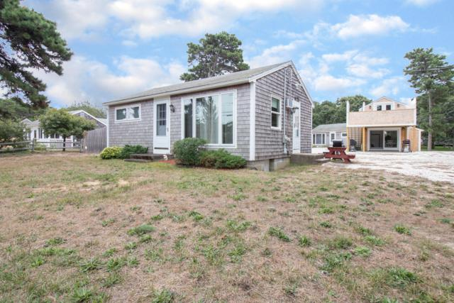 115 Thumpertown Road All, Eastham, MA 02642 (MLS #21902364) :: Bayside Realty Consultants