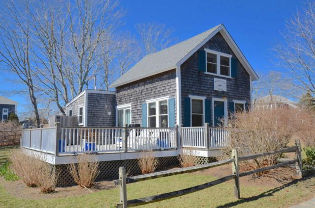 9 Second Avenue, Oak Bluffs, MA 02557 (MLS #21902381) :: Bayside Realty Consultants
