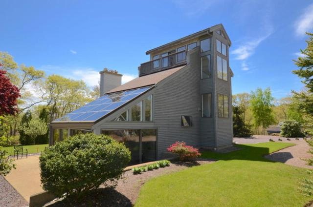 439 Neal Way, Oak Bluffs, MA 02557 (MLS #21902383) :: Kinlin Grover Real Estate