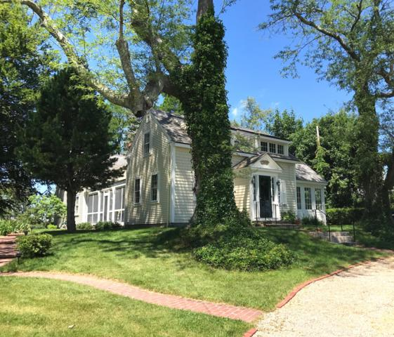 115 Rendezvous Lane, Barnstable, MA 02630 (MLS #21902397) :: Bayside Realty Consultants