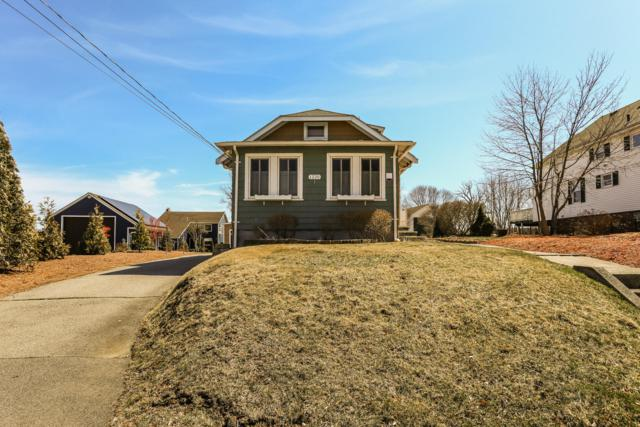 1220 Riverside Avenue, Somerset, MA 02726 (MLS #21902400) :: Bayside Realty Consultants