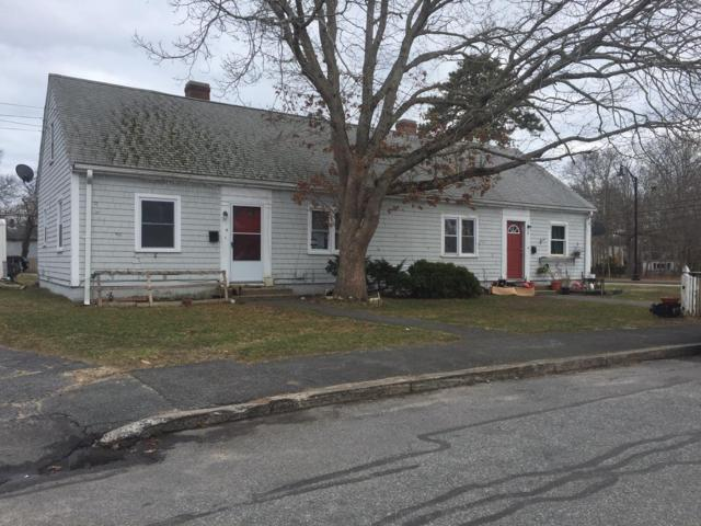 2-4 Fresh Holes Rd Road, Barnstable, MA 02601 (MLS #21902407) :: Bayside Realty Consultants