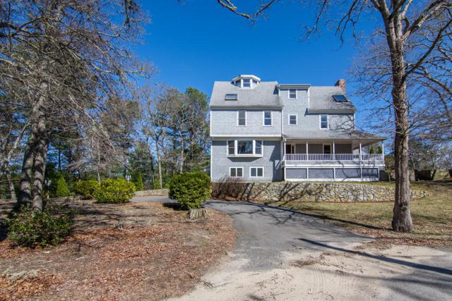 44 Summit Road, Plymouth, MA 02360 (MLS #21902415) :: Bayside Realty Consultants