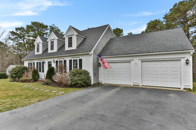 14 Morgan Circle, Harwich, MA 02645 (MLS #21902419) :: Bayside Realty Consultants