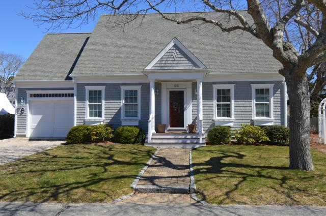 66 Nick Trail, Popponesset, MA 02649 (MLS #21902436) :: Bayside Realty Consultants
