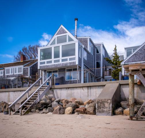 553 Commercial Street Ub, Provincetown, MA 02657 (MLS #21902450) :: Leighton Realty