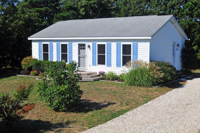 190 Three Acres Road, Eastham, MA 02642 (MLS #21902467) :: Bayside Realty Consultants