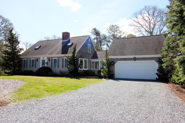 25 Ellerslie Road, Orleans, MA 02653 (MLS #21902491) :: Bayside Realty Consultants