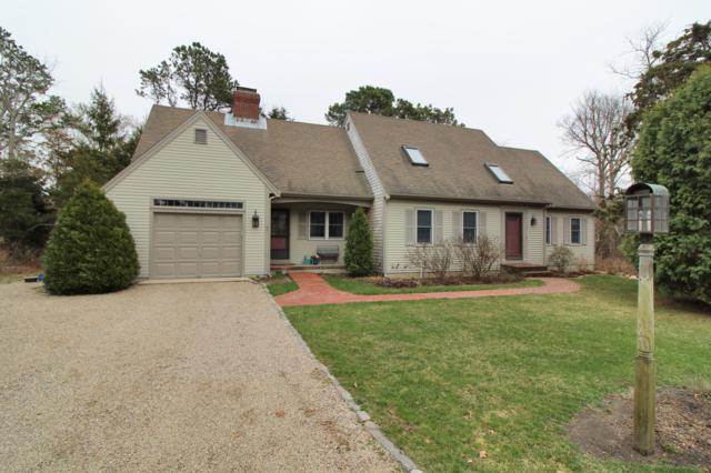 3 Willie Nick Way, Dennis, MA 02638 (MLS #21902508) :: Bayside Realty Consultants