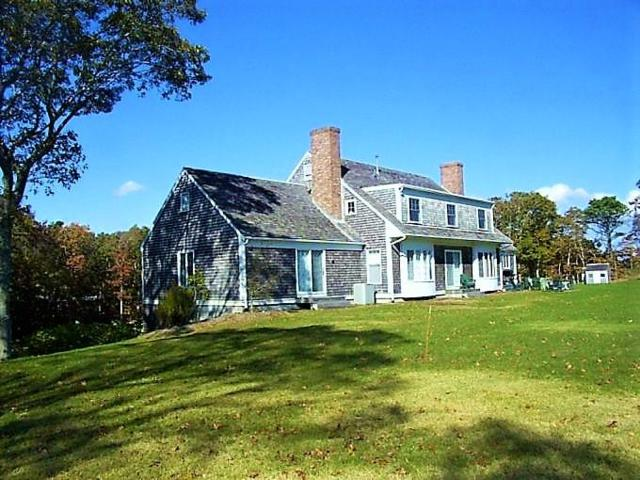 3 Kales Way, Harwich Port, MA 02646 (MLS #21902511) :: Bayside Realty Consultants
